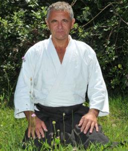 Raffaele Limoni, Aikido Bologna